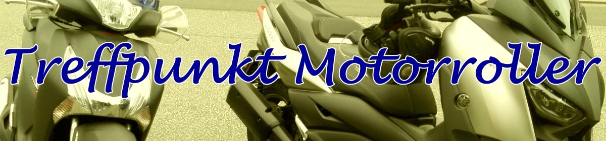 Treffpunkt Motorroller